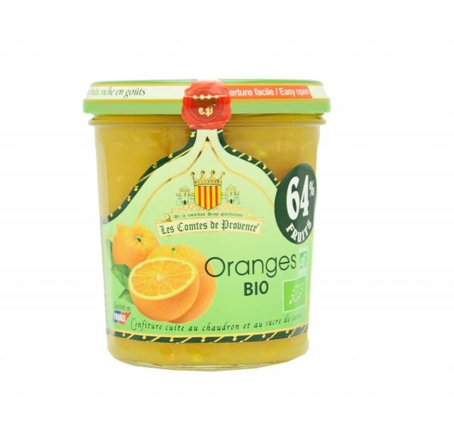 Gem de portocale ECO