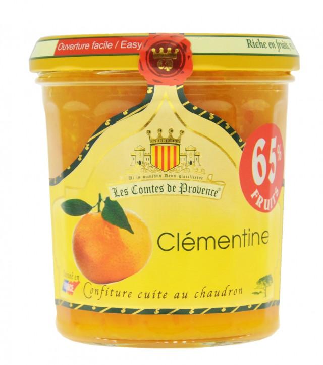 Gem de clementine