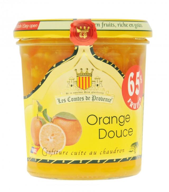 Gem de portocale dulci